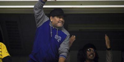 Diego Maradona tendrá su propia serie de TV en Estados Unidos y México