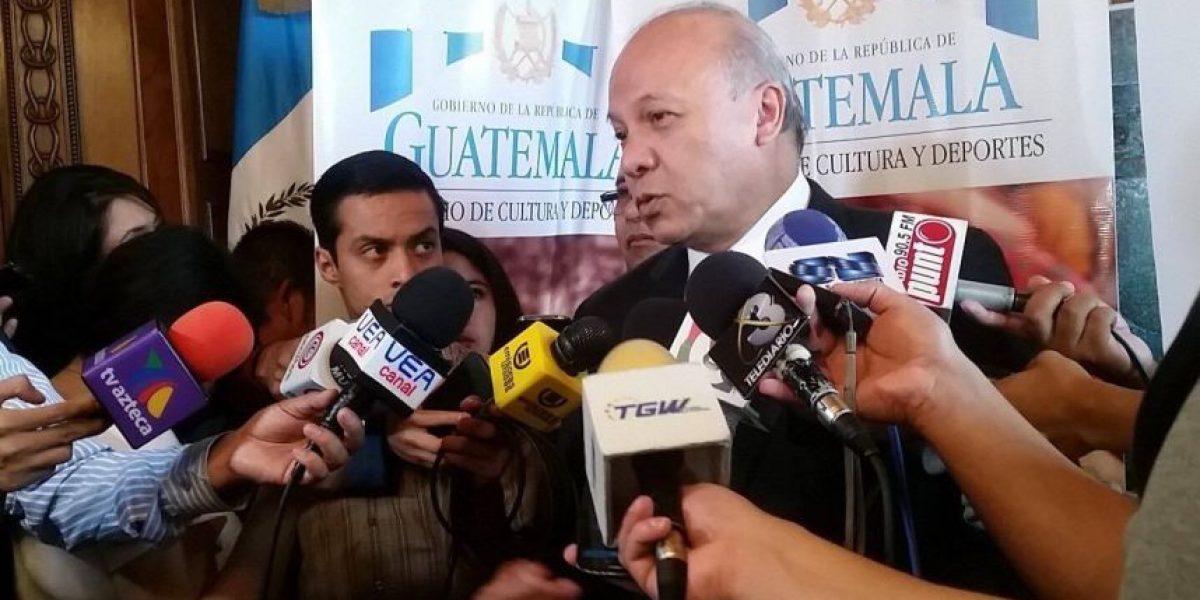 Denuncian a dos trabajadores del Ministerio de Cultura por corrupción y amenazas