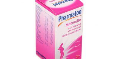 Informan del retiro voluntario del mercado de multivitamínico y piden su devolución a farmacias