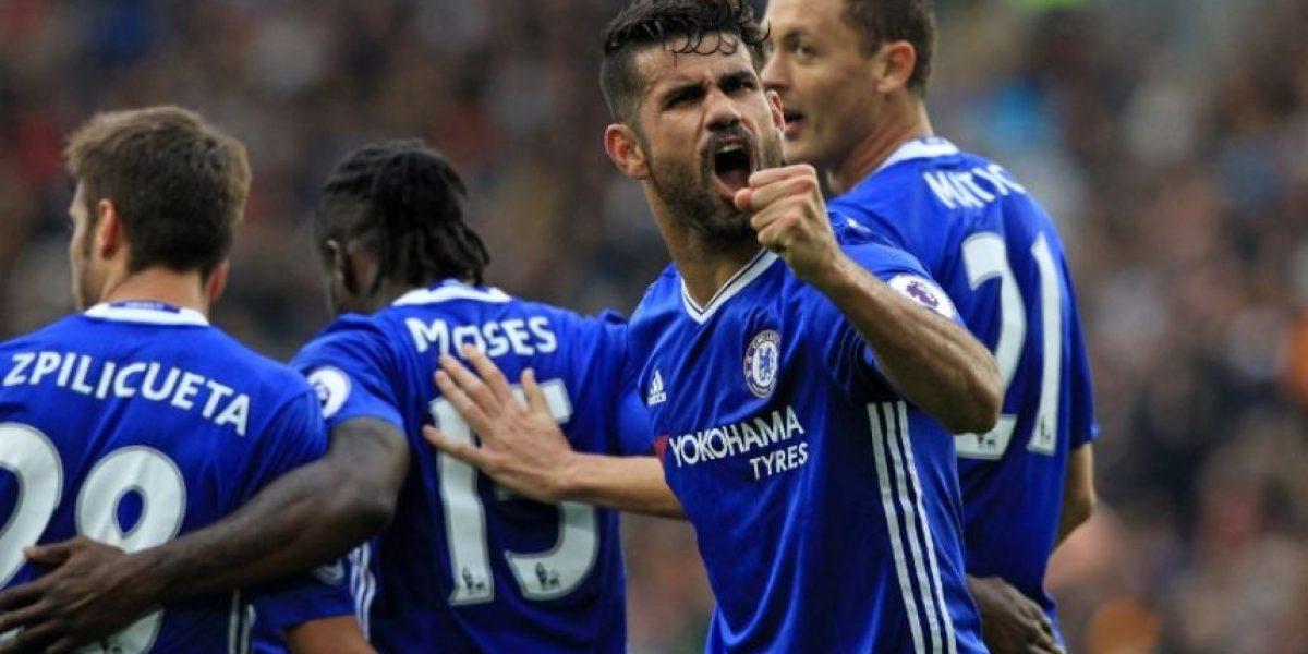 El Chelsea deja Adidas y lucirá una nueva marca en su camiseta la próxima temporada