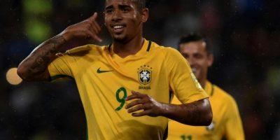 En Inglaterra dan los cinco clasificados de Sudamérica a Rusia 2018