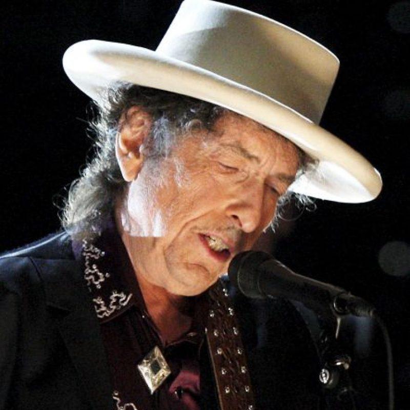 AFP Foto:Sus temas se han vuelto leyendas de la música
