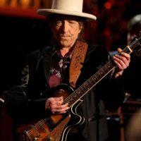 AFP Foto:Bob Dylan