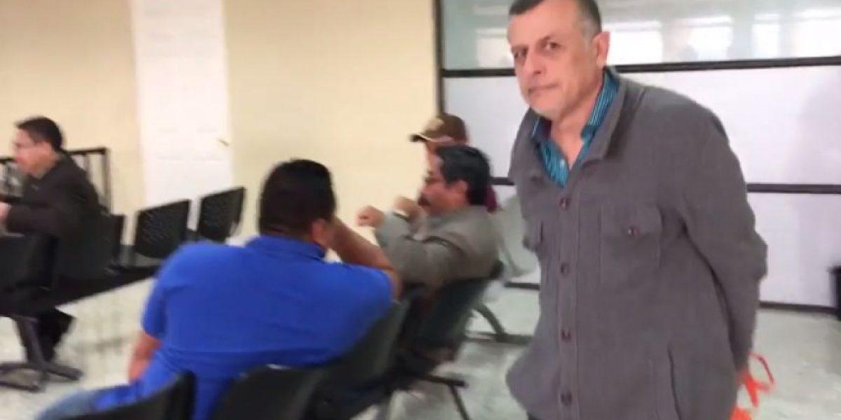Tribunal condena al narcotraficante mexicano Ramón Yáñez a 28 años de prisión