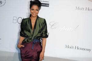 Getty Images Foto:Janet Jackson