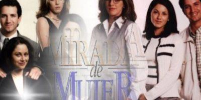 """Luego, hizo de villana en la telenovela """"Súbete a mi moto"""", en 2002. Ya había nacido su hijo."""