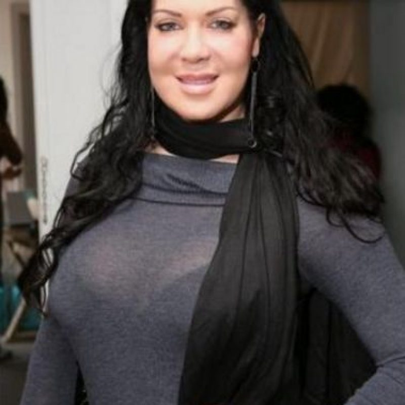 WWE Foto:Chyna