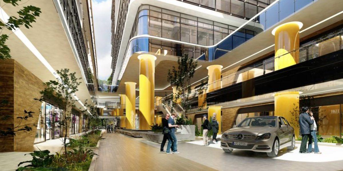 El concepto Lifestyle mejorará la experiencia en los centros comerciales de Guatemala