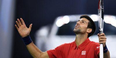 Djokovic y Bautista jugarán las semifinales en Shanghai