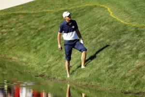 Getty Images Foto:5.-Jordan Spieth (23 años-Golf) – 52.8 millones de dólares