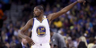 Getty Images Foto:2.-Kevin Durant (28 años-Baloncesto) – 56.2 millones de dólares