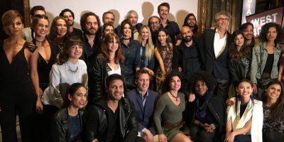 """Fox estrena la primera serie de ciencia ficción Latinoamericana """"2091"""""""