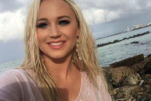 Playboy Foto:Las mejores imágenes de Jessy Erinn, la conejita adicta al automovilismo