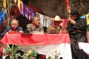 Foto:Teatro Barrio Viejo