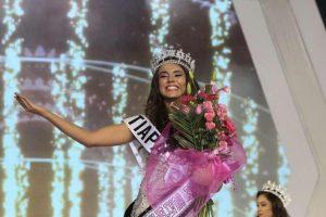 Foto:Miss Universe Guatemala Fan Page