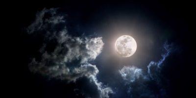 ¡Prepárate! A esta hora, podrás observar hoy a la Súper Luna