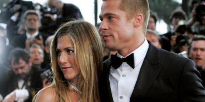 Brad Pitt quiere pedirle perdón a Jennifer Aniston