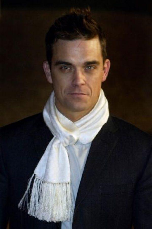 Getty Images Foto:El cantante confesó que se ha hecho algunas cirugías