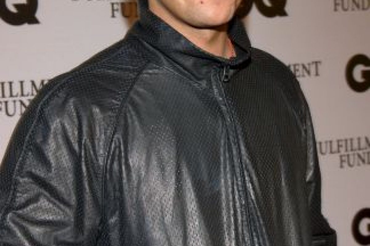 Getty Images Foto:Robbie Williams