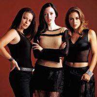 imbd Foto:Formó parte de Charmed