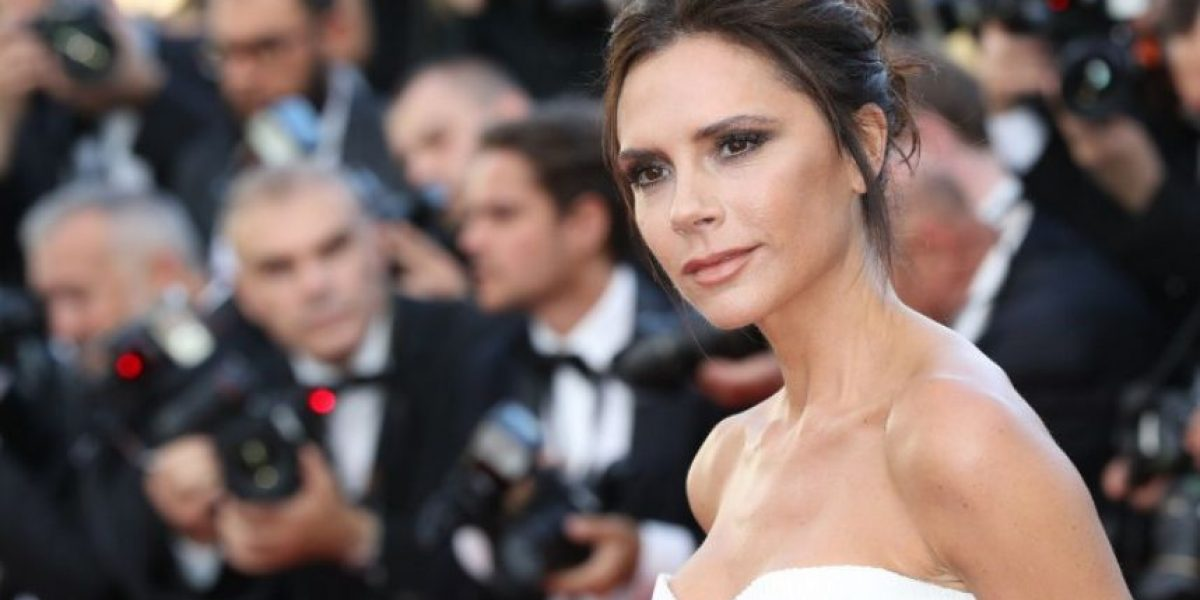 Victoria Beckham vuelve a causar polémica por su extrema delgadez