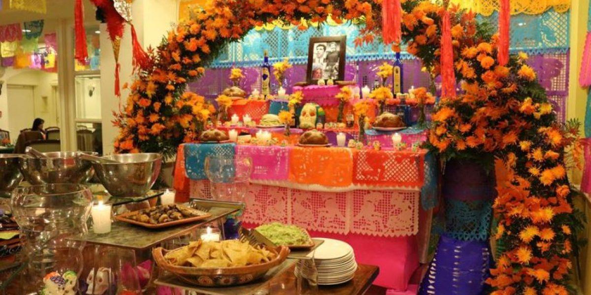 Inauguran un festival gastronómico para los amantes de la comida mexicana
