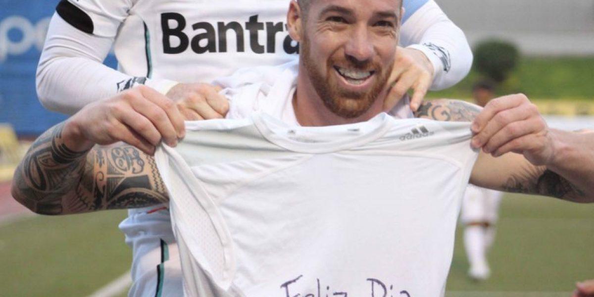 #Apertura2016 Emiliano López marca el ritmo del triunfo crema