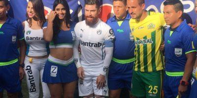 Comunicaciones cerró con una victoria la fecha14 del Apertura 2016. Foto:@EUdeportes