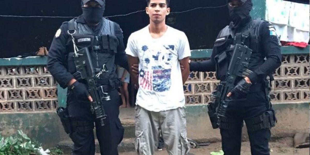 """Cae presunto jefe operativo de banda de secuestradores """"Los infieles"""""""