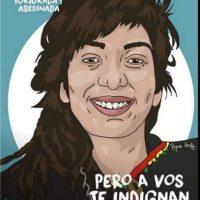 Twitter.com Foto:Su caso conmociona a Argentina