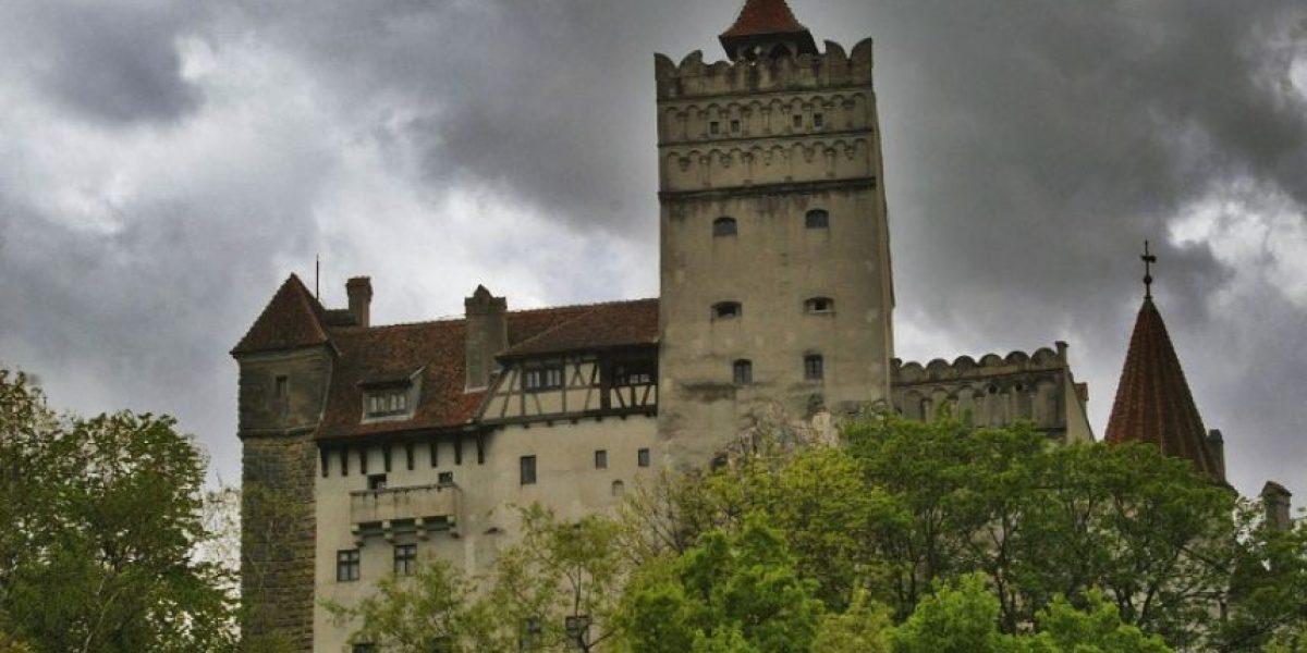 ¿Quieres pasar la noche de Halloween en el castillo de Drácula? Este concurso te lleva gratis a Transilvania