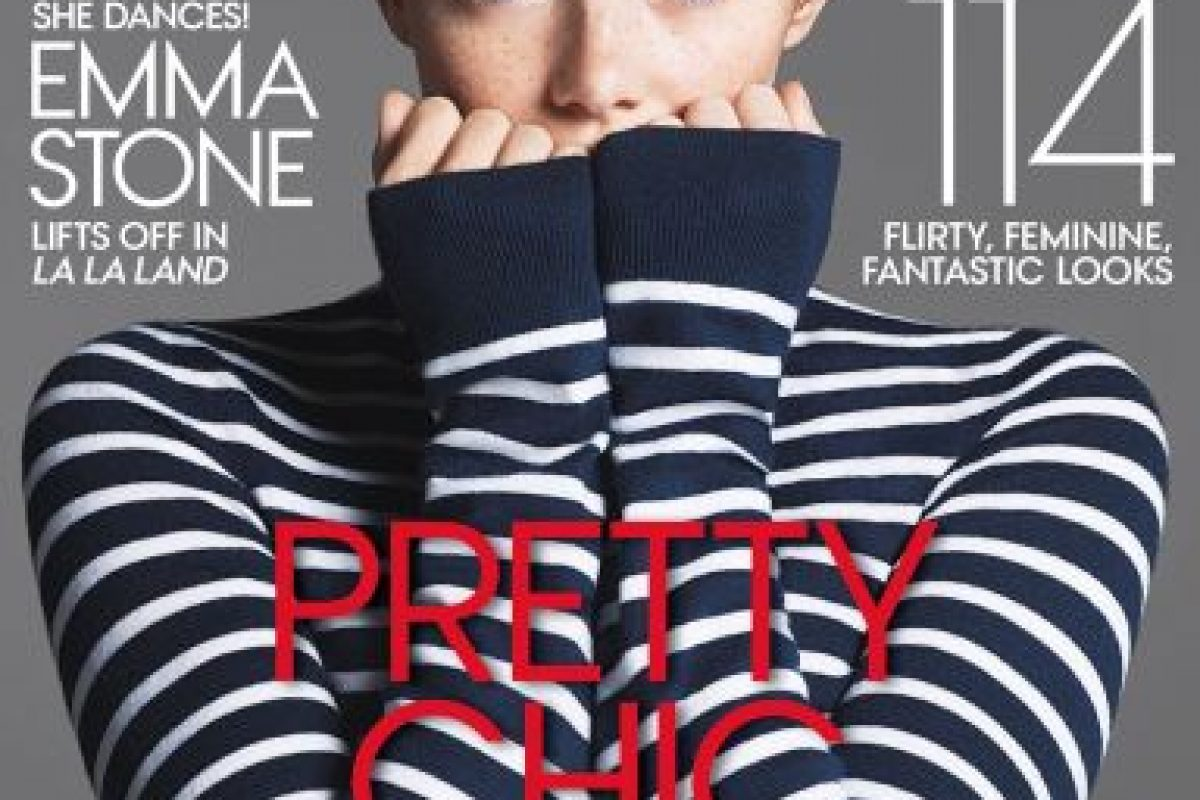 Foto:Revista Vogue