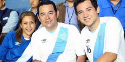 El hijo y el hermano del presidente ya figuran como sindicados en un caso de corrupción