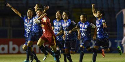 "Suchitepéquez se juega la vida en la ""Concachampions"""