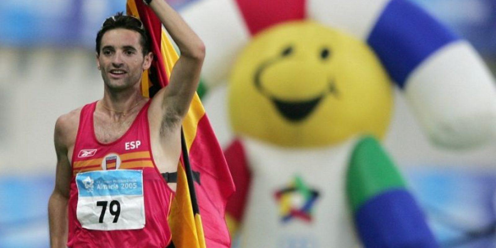 El español Paquillo Fernández se hará cargo de la preparación de Barrondo y Ortiz previo al Mundial de Londres 2017. Foto:AFP