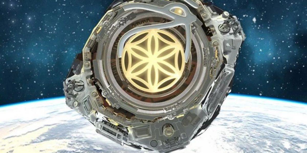 Nace Asgardia, el primer país fundado en el espacio, y tú puedes convertirte en ciudadano