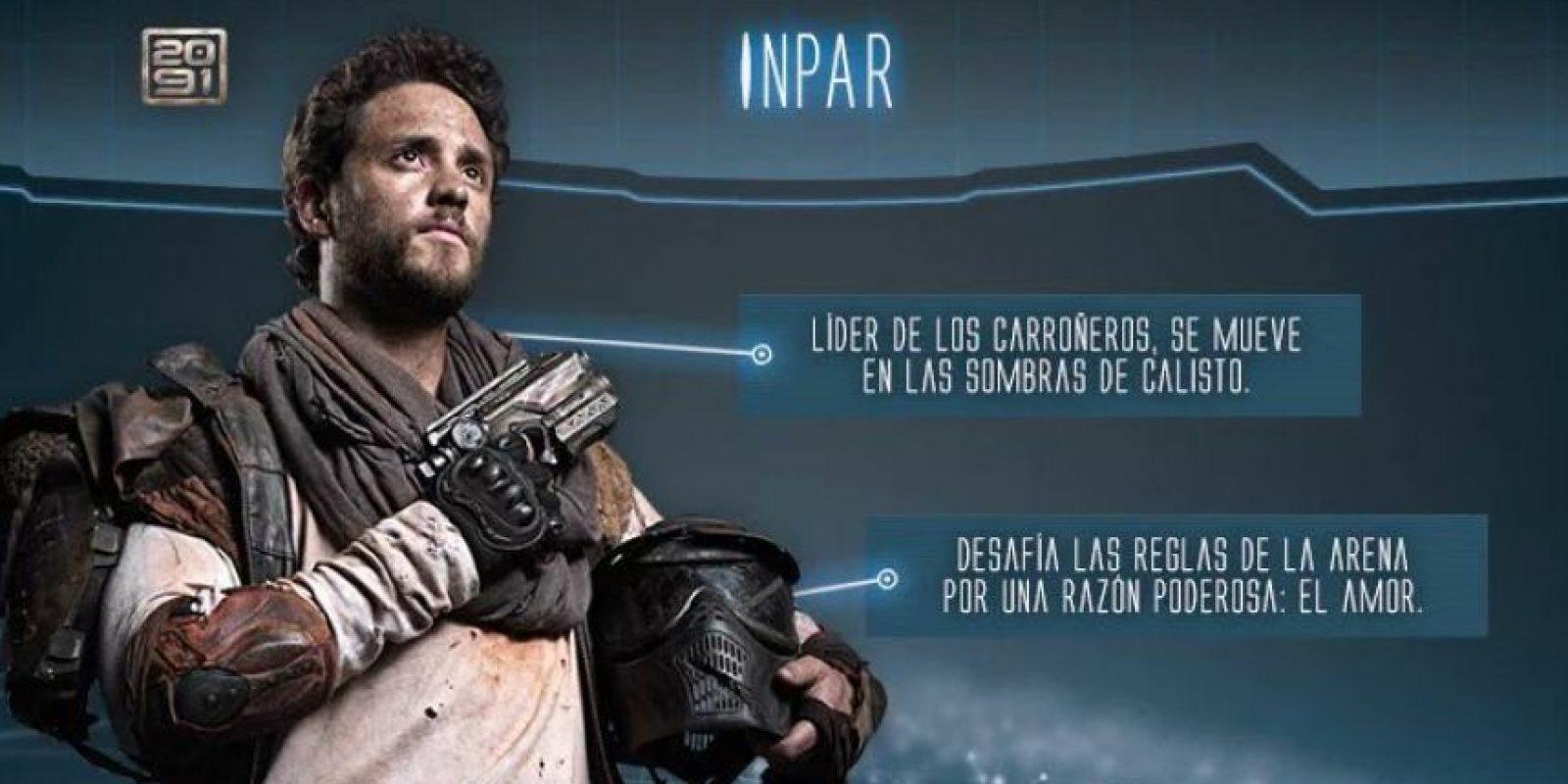 Foto:Fox Latinoamérica