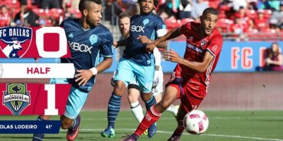 Foto: Facebook FC Dallas