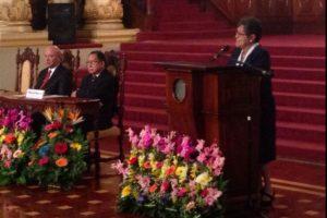 Foto:Ministerio de Cultura y Deportes