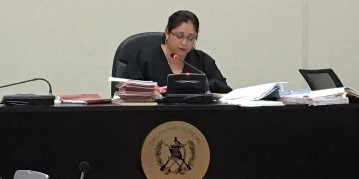 Sigue sin definirse desvinculación de Ríos Montt en el caso Dos Erres