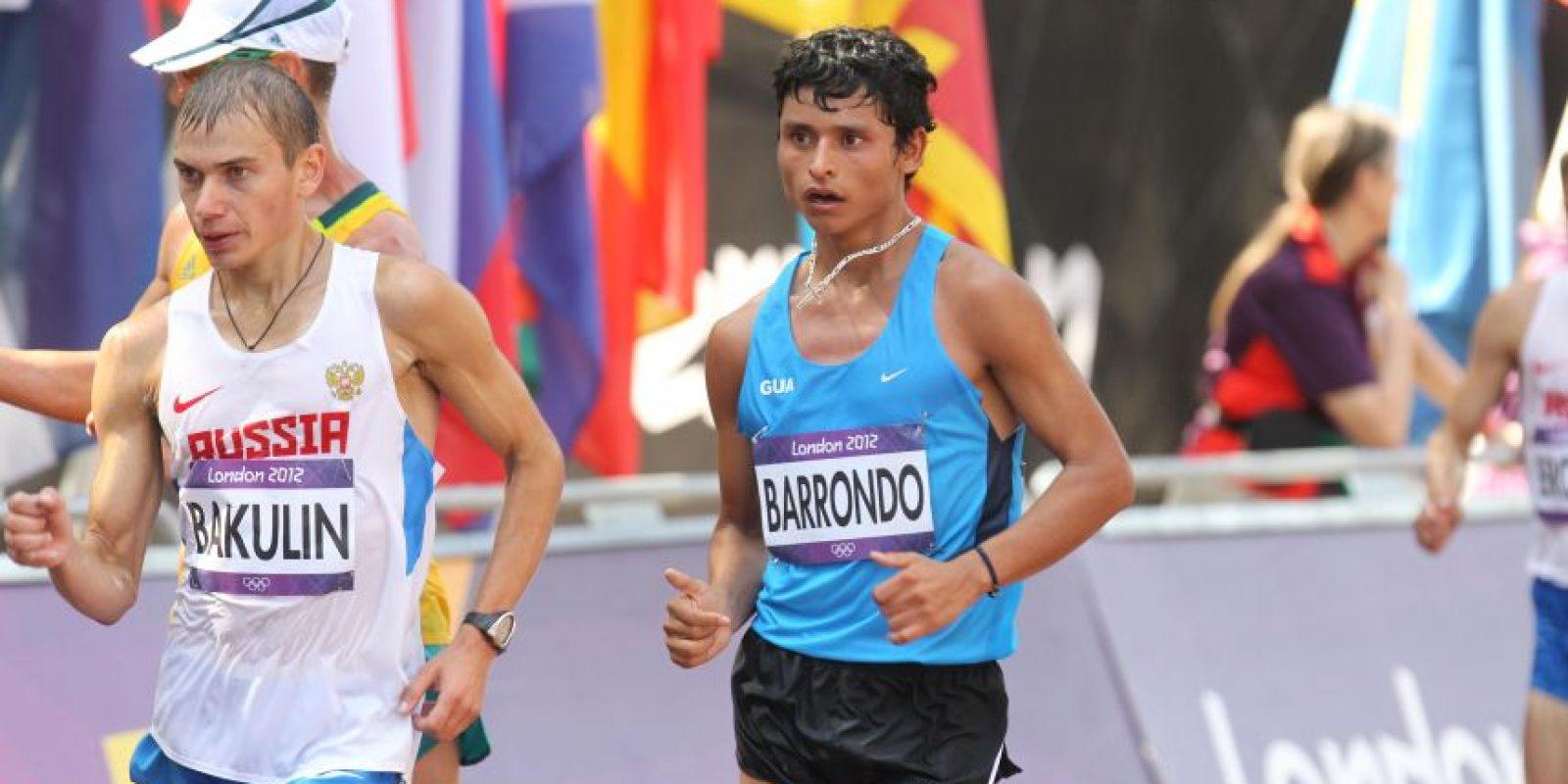 El español Paquillo Fernández se hará cargo de la preparación de Barrondo y Ortiz previo al Mundial de Londres 2017. Foto:Publisport