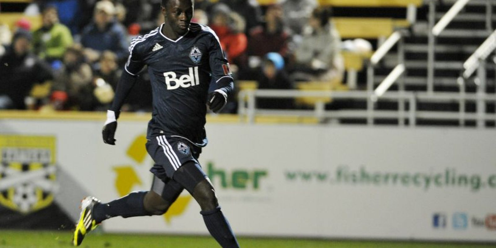 Getty Images Foto: Kekuta Manneh (Vancouver Whitecaps)