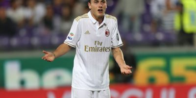 Getty Images Foto: Davide Calabria (AC Milan)