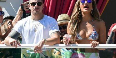La verdadera razón por la que Jennifer López y Casper Smart terminaron su relación