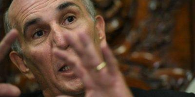MP presenta solicitud de antejuicio contra Mario Taracena por violencia contra la mujer