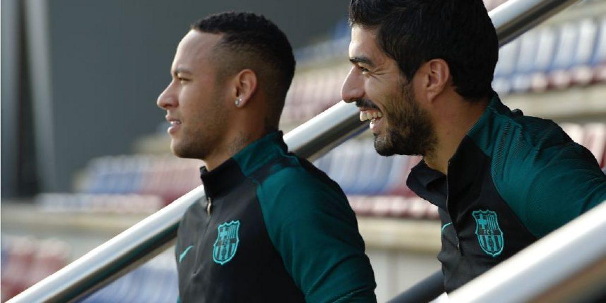Neymar cobrará más que Messi con su nuevo contrato