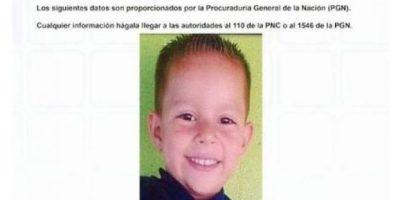 Niño desaparecido el 4 de octubre es rescatado en un estado de México