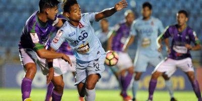 Con una derrota, Antigua GFC se despide de la Liga de Campeones