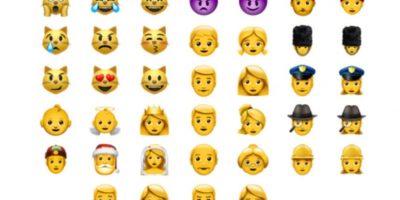 Emojipedia Foto:Estos son los nuevos emojis de iOS 10.