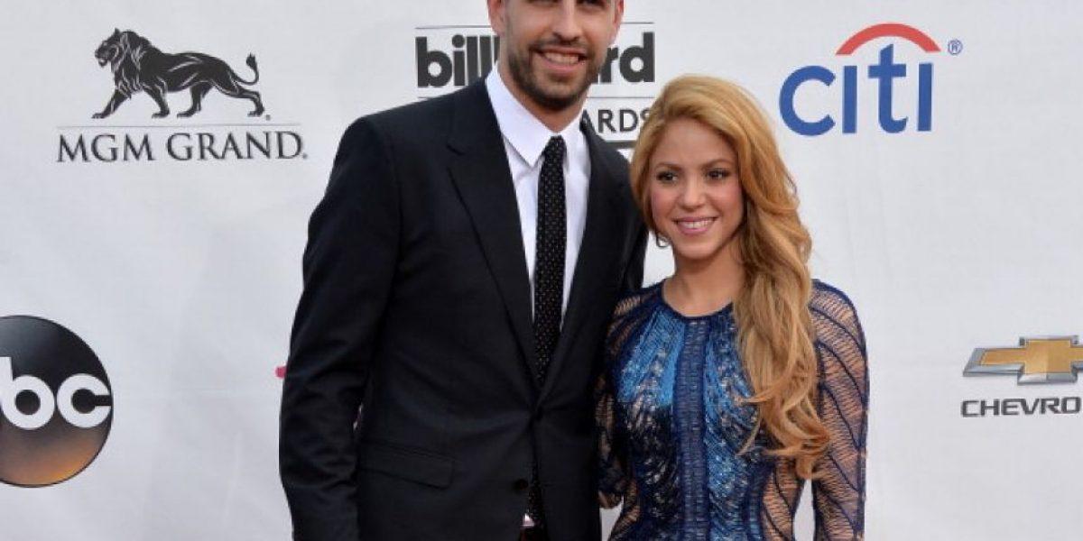 Finalmente, Piqué habla sobre la supuesta infidelidad de Shakira